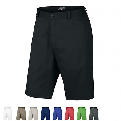 Nike Groove  Dri Fit Golf Shorts -Half Price Now Only £24.49 Black  36 Waist