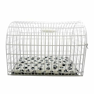 Pennine Domed Wire Pet Carrier (Assorted Colours)