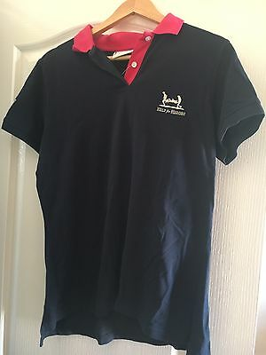 Help For Heros Polo