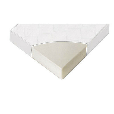 Baby Foam Mattress 62x110 cm