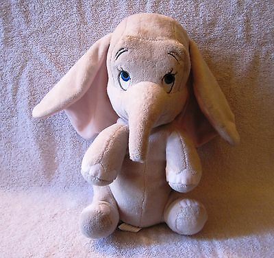 Disney - Disneyland Plush - Disney Babies - Baby Dumbo - Great Gift Item!!