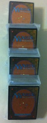 MTG: MAGIC THE GATHERING COLLECTION 500 Card RARE/UNC ONLY with FOILs/Mythics