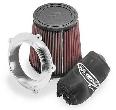 2006-2014 Polaris Phoenix 200 Uni Air Filter Made in USA NU-8504ST