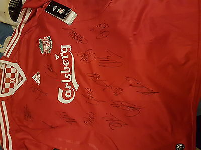 liverpool signed by all players
