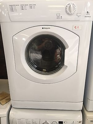 8kg Hotpoint Vented Tumble Dryer FREE LOCAL DELIVERY