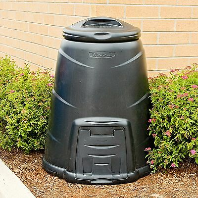 220LTR Blackwall Garden Compost Bin(Collection only no postage)