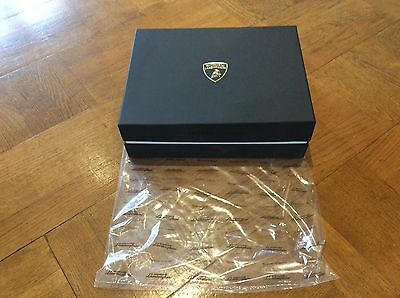 LAMBORGHINI Battery conditioner charger *Brand New. In Box* OEM ACCESSORY