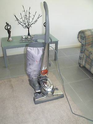 Kirby Sentria Upright Vacuum Cleaner as new with warranty