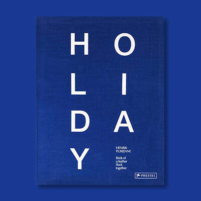 PURIENNE HOLIDAY BLEU LIMITED EDITION,  limited edition, Lui, Holidays, Edonism
