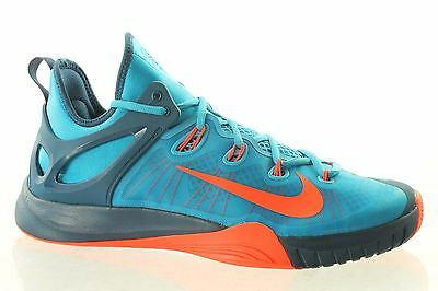 Nike Zoom Hyperrev 2015 705370-464 Mens Boots~Trainers~Basketball