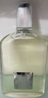 Tom Ford Grey Vetiver Eau De Toilette 100 Ml Spray Vapo Profumo Uomo No Scatola