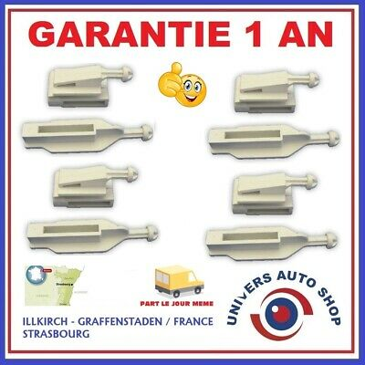 Kit De Reparation Piece Ajusteur De Phare Bmw Serie 5 E39 (2000-2003) 98816001