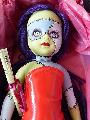 CALICO - Living Dead Doll