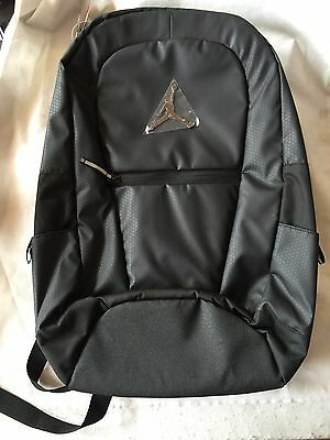 Nike Air Jordan Back Pack Bag Model 9A1808-023
