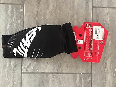 Leatt Elbow Guard 3DF 5.0 XL Black Elbow Protection Extra Large / 5016100103