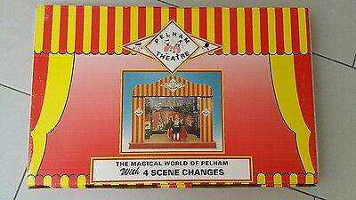 *** Pelham Puppet Theatre - New in Box ***