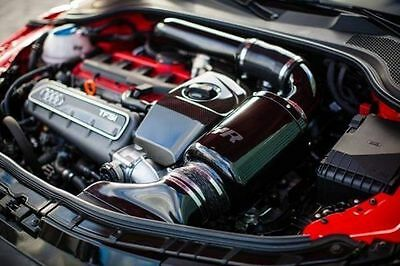 Audi TT MK2 RS 2.5 TFSI Cold Air Intake Induction System KIT