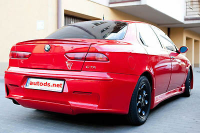 Alfa Romeo 156 Bodykit GTA-look