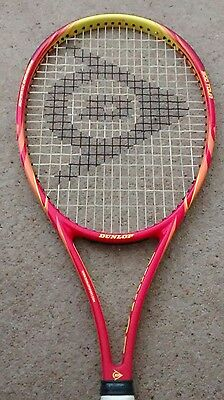 Dunlop 300 Tour Pro Stock Tennis Racket