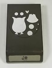 Stampin' Up! Owl Builder Punch BNIP