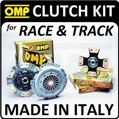 OMP 228mm RACING CLUTCH KIT FIAT COUPE 2.0 TURBO 16V