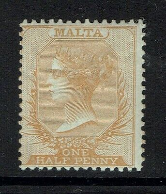 Malta SG# 10, Mint Hinged -  Lot 112916