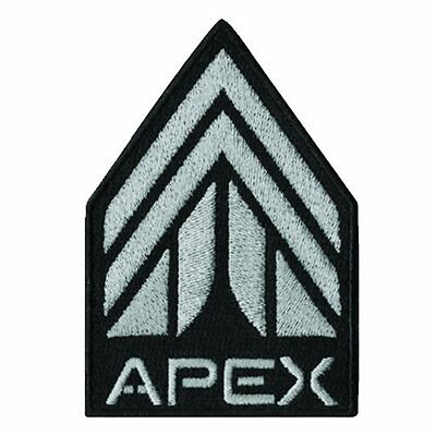 Mass Effect Andromeda Apex Embroidered Official Iron/Sew On Patch