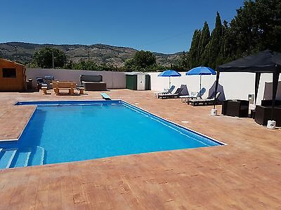 Holiday Rental Alicante Country Retreat & Spa