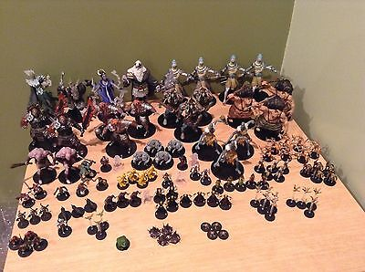 Storm King's Thunder Customizable Lot - Dungeons and Dragons Miniatures WizKids