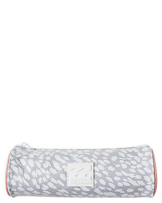 New Billabong Wild One Pencil Case Polyester Gifts