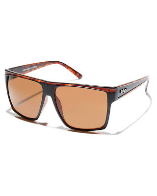 798c825b6c LE SPECS DIRTY Magic Polarised Sunglasses - Black Rubber -  69.95 ...
