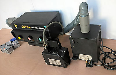 Beseler Dichro Head Blower and Transformer. Condition – 5E [5804]