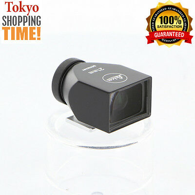 [NEAR MINT+++] LEICA Viewfinder 21mm #12024 from Japan