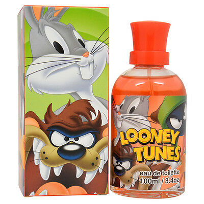 Looney Tunes by Looney Tunes for Kids - 3.4 oz EDT Spray