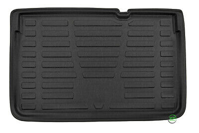 VAUXHALL CORSA E 3/5 DOOR 2015-up  Tailored Boot tray liner car mat Heavy Duty