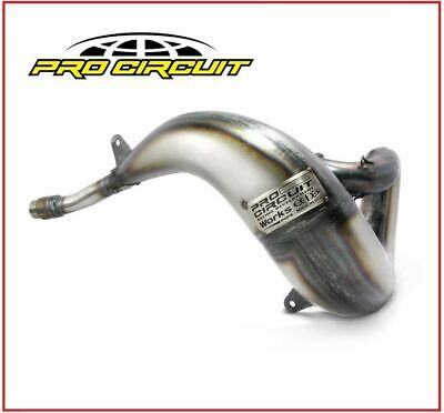 Collettore Scarico Made Usa Pro Circuit Works Pipe Ktm 300 Exc  2017 / 17