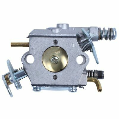 Carburetor Carb For Poulan Sears Craftsman Chainsaw Walbro WT-89 891 Silver PK