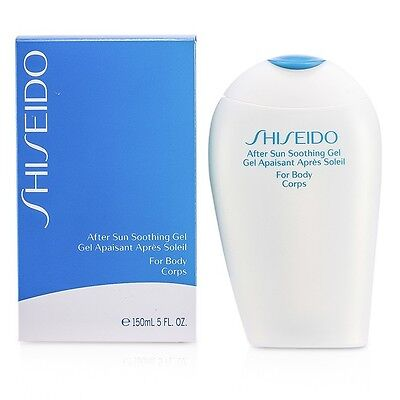 After Sun Soothing Gel (For Body) 150ml by Shiseido Sun Care & Bronzers