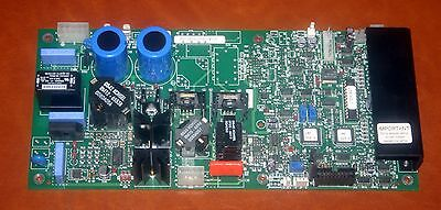Magnum XL54 Scanner Contex Electronic Board