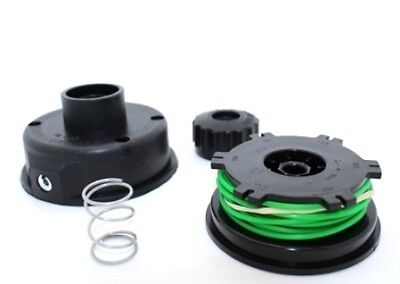 Homelite Strimmer Spool Head Assembly To Suit Many Models In Description