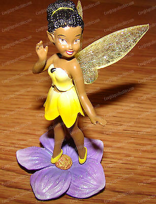 Iridessa Fairy (Disney, Life According to Tinker Bell by Westland, 17781)