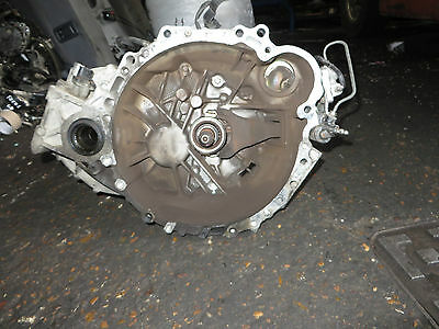 Toyota Previa 2.0 D4D Diesel 5 Speed Manual Gearbox 2000-2007