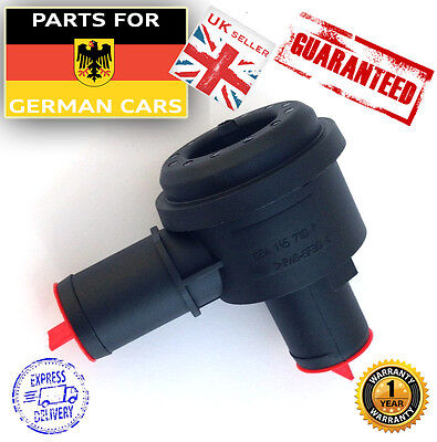 NEW Uprated 710 Diverter Valve for Skoda Seat 1.8T 06A145710N / 06A 145 710 N