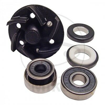 Water Pump Repair Kit Compatibility