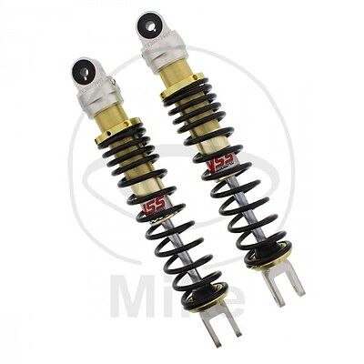 YSS Shock Absorbers Adjustable Twin Shocks Compatibility