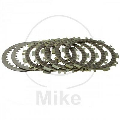 EBC Clutch Plate Set Std Friction Plates Only Compatibility