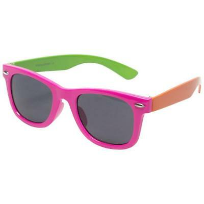 Peter Storm Girls' Multi-Coloured Sunglasses Goggles Glares Pink