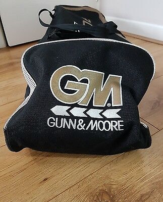 Gunn & Moore 606 Cricket Bag Holdall