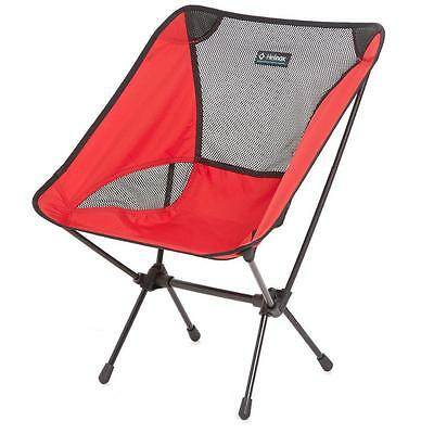 HELINOX Chair One Red One Size