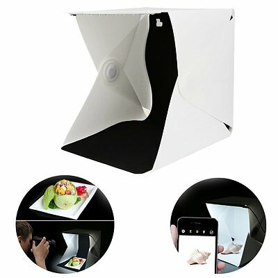 Table Top Folding Photo Studio Shooting Tent Photograhpy Light Tent Kit, inch  &